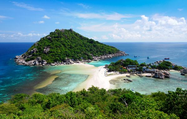 แหล่งท่องเที่ยวในประเทศไทย, เที่ยวสนุกทั่วไทย